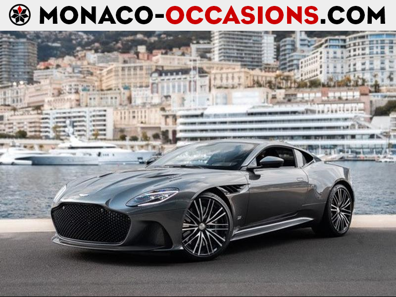 Pre Owned Aston Martin Dbs Superleggera Ref 814
